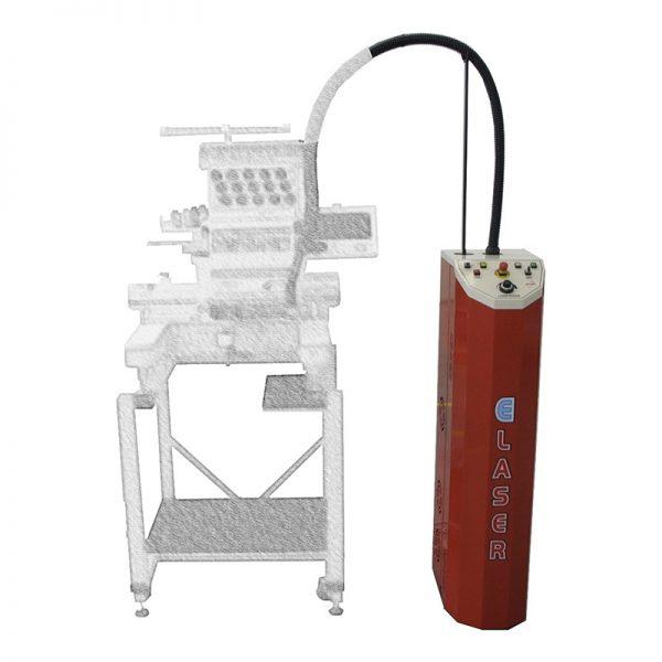 E-Laser II Machine BITO USA