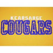 E-Laser II Kearsarge Cougars from BITO