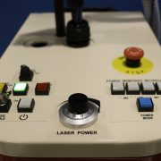 E-Laser II Laser Power from BITO