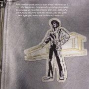 LaserBridge Emblem Production from BITO