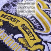 LaserBridge Secret Society Logo from BITO
