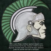 LaserBridge Team Logo from BITO