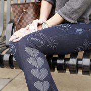 LaserBridge Pants from BITO