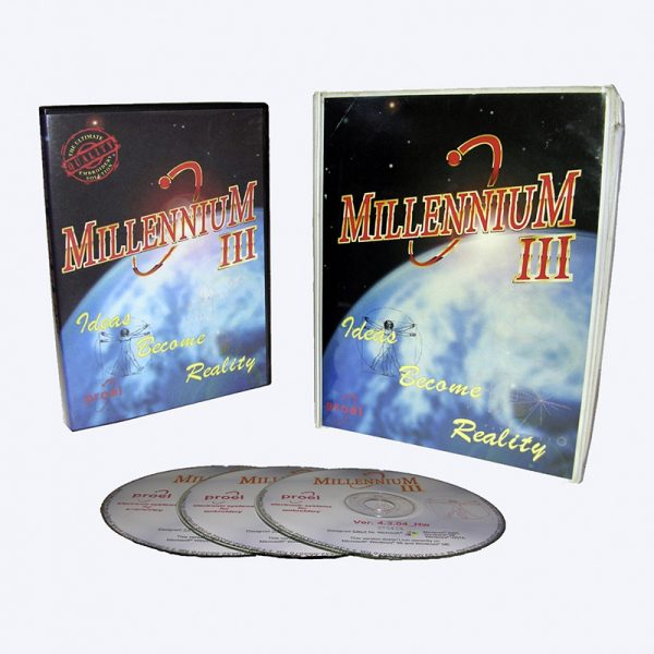 Proel Millennium III Software from BITO USA