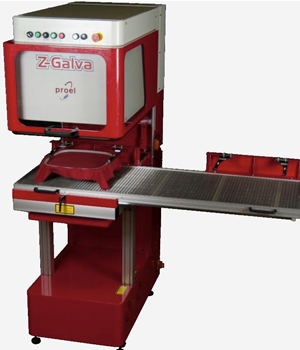 Z Galva Laser Machine from BITO