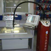 E-Laser II Machine Working from BITO