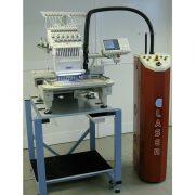 E-Laser II Machines from BITO