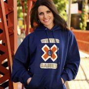 E-Laser II Winter X-Games Sweatshirt from BITO