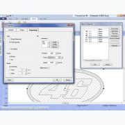 FocusCut III Embroidery Laser Software from BITO USA