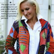 LaserBridge Fabrics from BITO