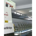 Proel LaserBridge Machine from BITO