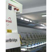 Proel LaserBridge Machine from BITO