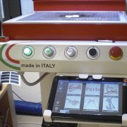 Spartacus Machine from BITO USA