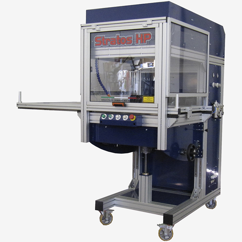 Stratos HP Laser Engraver Machine from BITO USA