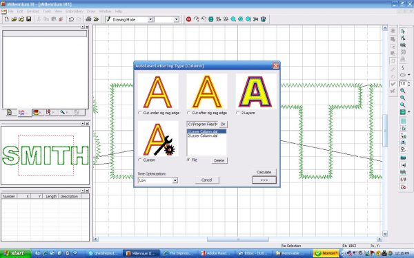 embroidery software BITO USA