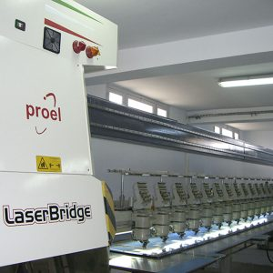 Proel Laser Bridge