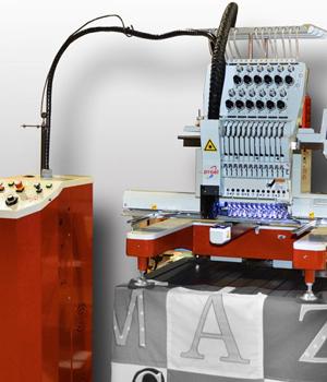 E-Laser 1200 Laser Machine from BITO