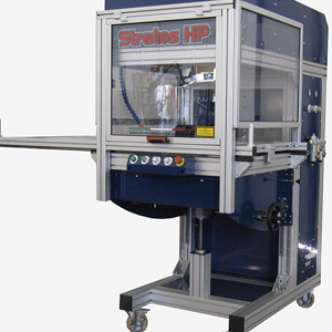Stratos Laser Machine from BITO