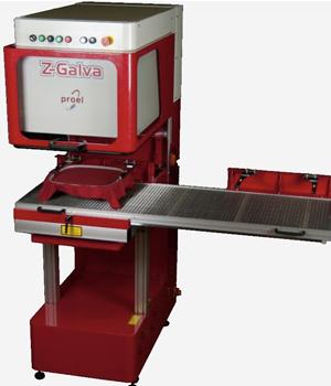 Z Galva Laser Machine from BITO