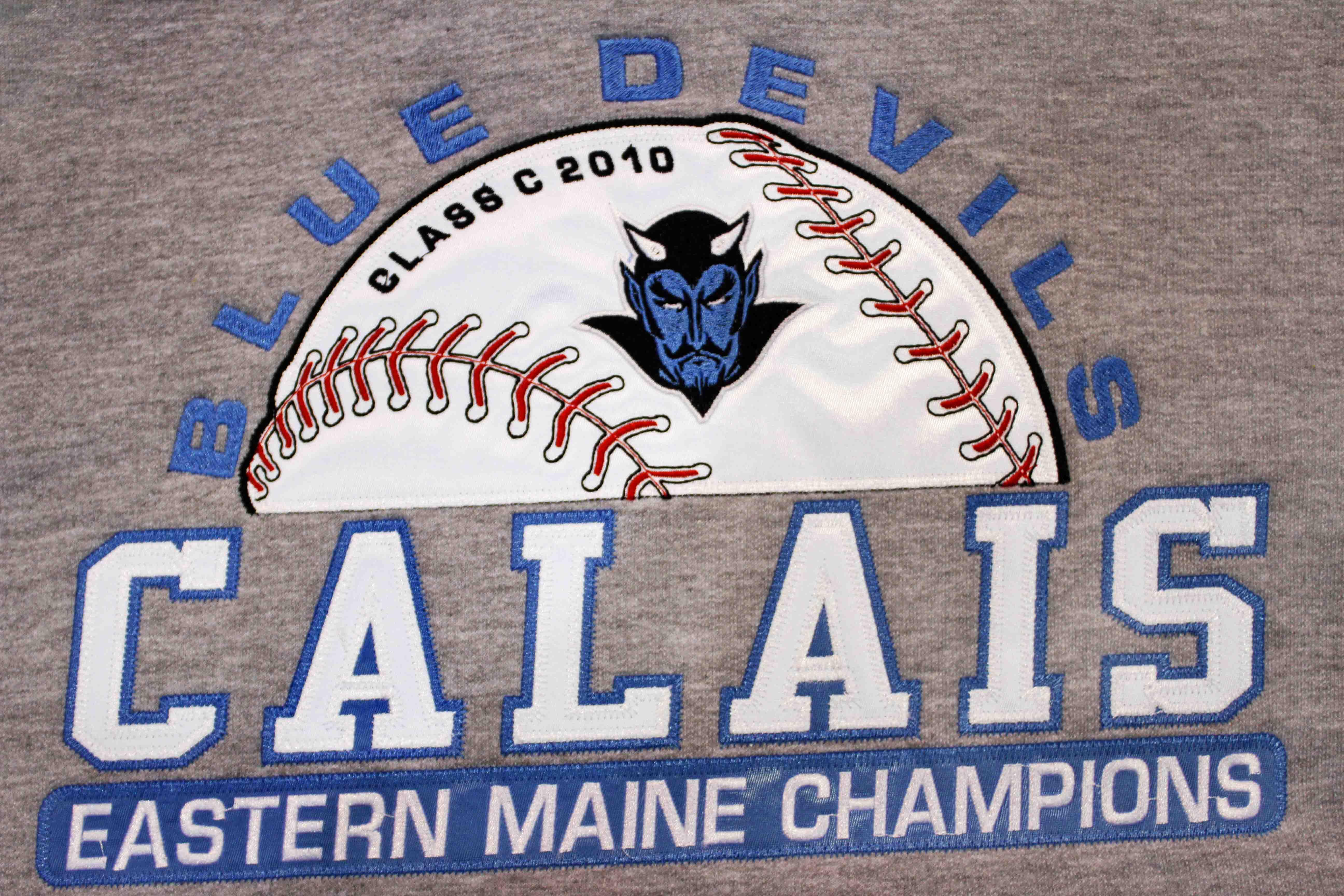 Calais Eastern Maine Champions