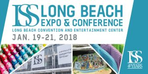 ISS Long Beach Expo & Conference