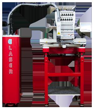 e-laser 1200