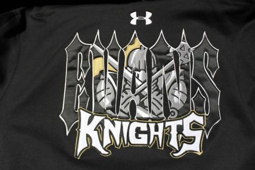 BITO MultiLayer Applique Knights