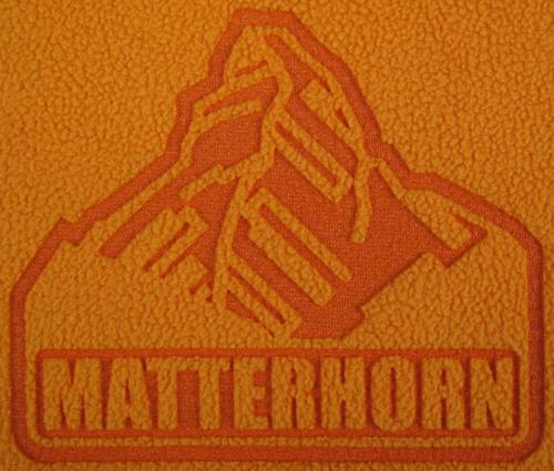 BITO Spartacus Matterhorn Etching