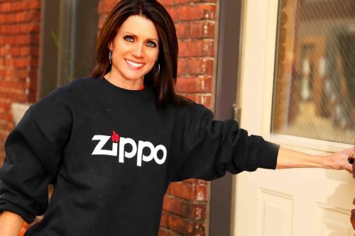 BITO Zippo Stitches GP