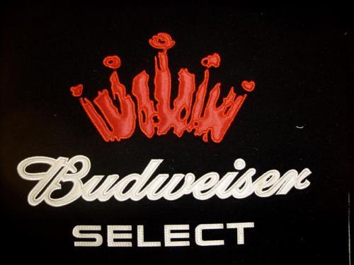 Bito Budweiser Select