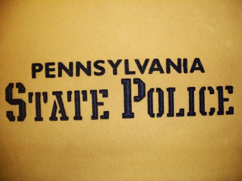 Bito PA State Police